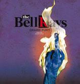 "the Bellrays - ""Grand Fury"" LP"