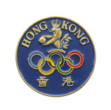Hong Kong Pin