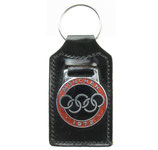 Munich 1972 Commemorative Keyring