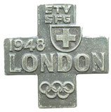 London 1948, Swiss Gymnastics Badge