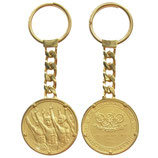100 Years IOC 1994 - Commemorative Keyring