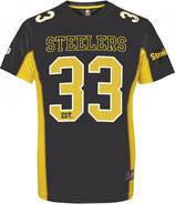 majestic athletic - steelers