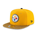 new era - pittsburgh steelers