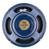 Celestion Alnico Blue 15W 8 ou 16 ohms made in England