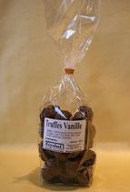 Truffes Vanille