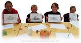 Kinderkurs: Malen ist ganz leicht!