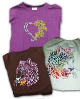 Kinderkurs: gestalte dein eigenes T-Shirt