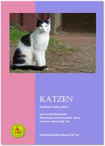 KATZEN (Bunte Reihe/ 5)