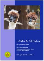 LAMA & ALPAKA (Bunte Reihe/ 6)