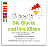 Die Glucke und ihre Küken (5 CDs)