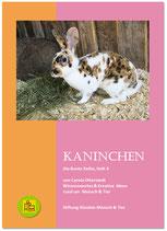 KANINCHEN (Bunte Reihe/ 4)