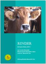 RINDER (Bunte Reihe/ 9)