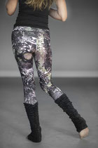 Vanja Leggings Special Edition Print Soul of Jiva