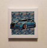 Hawaiian Audi