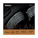 "D'ADDARIO KAPLAN AMO Viola Short scale 14""-15"""