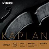 "D'ADDARIO KAPLAN Viola Medium Scale 15""-16"""