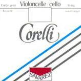 CORELLI Cello E1 Stahl/Alu.