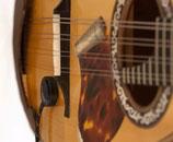 SCHERTLER DYN M P48 Aktiv Kontaktmikrofon für Mandoline