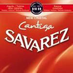 SAVAREZ NEW CRYSTAL / Cantiga