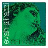 PIRASTRO EVAH PIRAZZI Cello 3/4 - 1/2