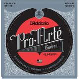 D'ADDARIO Pro-Arte DYNA/CARBON Silverplated