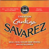 SAVAREZ CREATION Cantiga