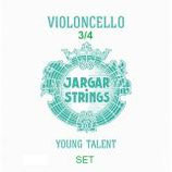 JARGAR <Young Talent> Kleine Cello