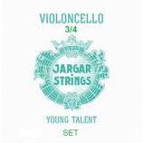 JARGAR <Young Talent> Kleine Cello Satz