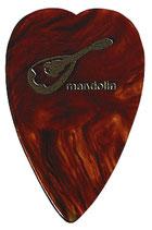 FIRE & STONE Plektrum Mandoline