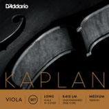 """D'ADDARIO KAPLAN Viola Short Scale 14""""-15"""""""