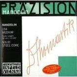 Thomastik Mandoline-Satz 34 cm, Flatwound