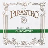 PIRASTRO Konzert-Harfe Satz