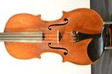 Violine 4/4 Mittenwalder Schule, gebaut Mitte 19. Jh.