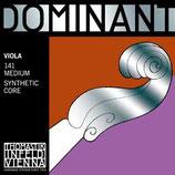 "THOMASTIK DOMINANT Viola 39.5-41cm (15 1/2""-16"")"