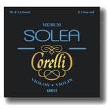 CORELLI SOLEA Violine