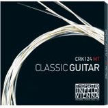 THOMASTIK-INFELD «CRK» CLASSIC GUITAR Strings .024-.046 Carbon Nylon Medium Tension
