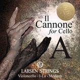 LARSEN Il Cannone® for Cello Warm & Broad