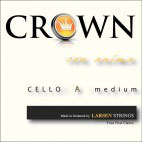 CROWN by Larsen Cello