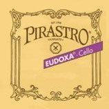 PIRASTRO EUDOXA Cello 3/4 - 1/2