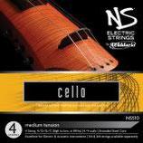 D'ADDARIO Electric Cello