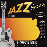 THOMASTIK JAZZ Swing Flat Wound