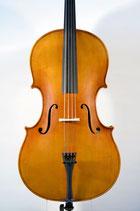 Cello 4/4 - 1/8, S. Bernardo nach Garimberti