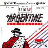 ARGENTINE Acoustic Jazz Satz