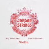 JARGAR Violin Red Forte