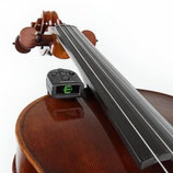 Planet Waves NS Mini Violin Tuner