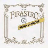 PIRASTRO VIOLA D'AMORE Resonanz