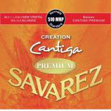 SAVAREZ CREATION Cantiga PREMIUM