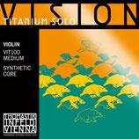 THOMASTIK VISION TITANIUM SOLO Violine