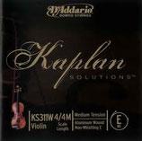 D'ADDARIO KAPLAN SOLUTIONS Violine