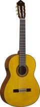 YAMAHA TransAcoustic Classical Guitar CG-TA